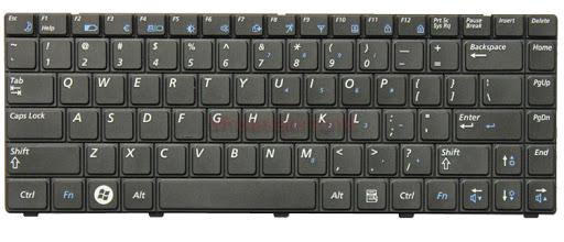 Thay bàn phím laptop Samsung giá bao nhiêu?
