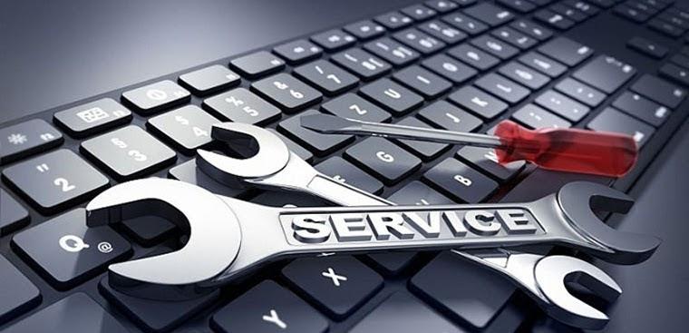 Một số lỗi bàn phím không gõ được và phần mềm sửa lỗi bàn phím laptop