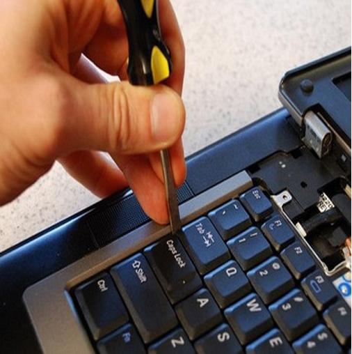 Thay bàn phím laptop Lenovo Y450 uy tín, giá rẻ