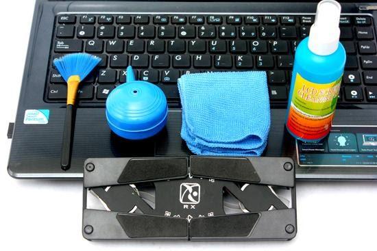 Hướng dẫn cách vệ sinh máy tính laptop Dell