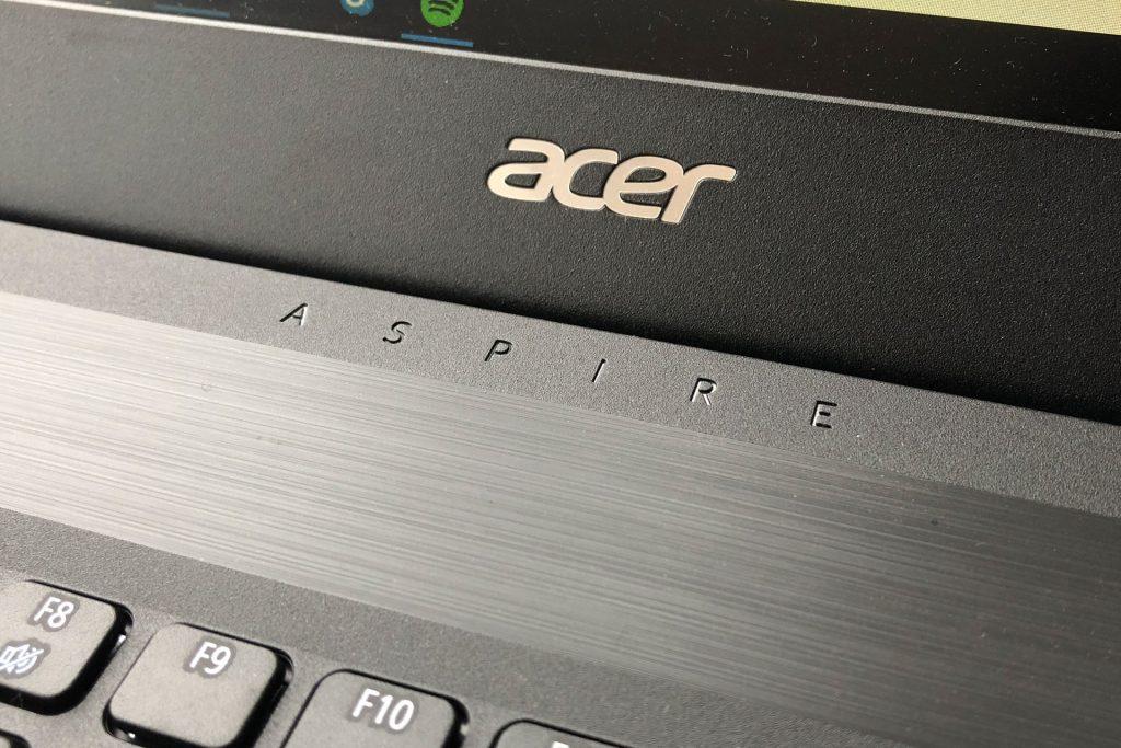 Sửa lỗi laptop Acer bật không lên màn hình