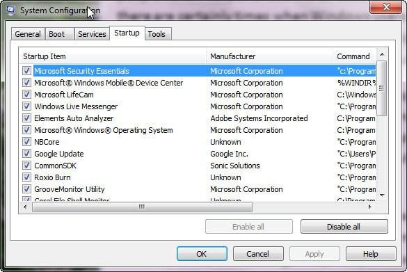 Cách khắc phục máy tính cài Win 7 chạy chậm hiệu quả