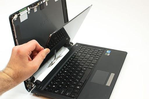Tại sao máy tính laptop bật không lên màn hình? Địa chỉ sửa chữa uy tín tại Hà Nội