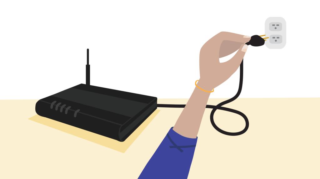 Máy tính vào mạng chậm, nguyên nhân và cách khắc phục