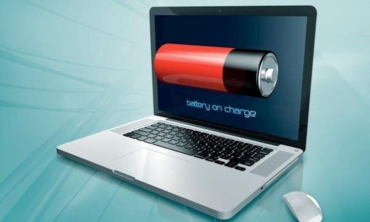 Những dấu hiệu pin laptop bị chai và cách khắc phục đơn giản