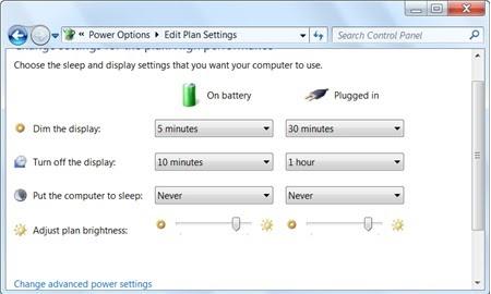 Hướng dẫn giải pháp chống chai pin laptop đơn giản, hiệu quả