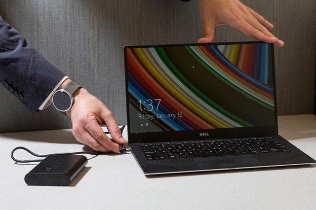Pin laptop bị chai thì làm thế nào?