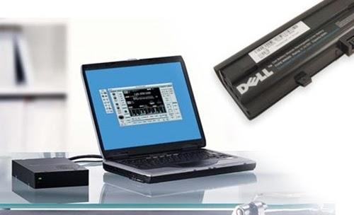 Nhận biết lỗi sạc pin laptop Dell và cách khắc phục đơn giản hiệu quả, nhanh chóng