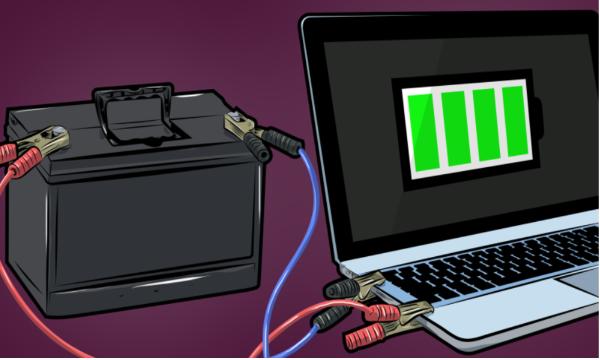 Dấu hiệu chai pin laptop asus và cách kiểm tra chính xác tình trạng pin chai