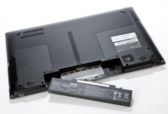 Hướng dẫn cách phục hồi pin laptop bị chai như mới hiệu quả