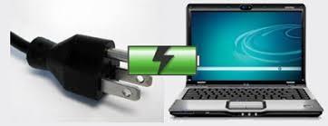 Sửa lỗi sạc pin không vào của laptop thế nào?