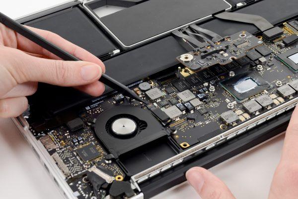 Chuyên sửa chữa Macbook uy tín - Bệnh viện Công nghệ 88