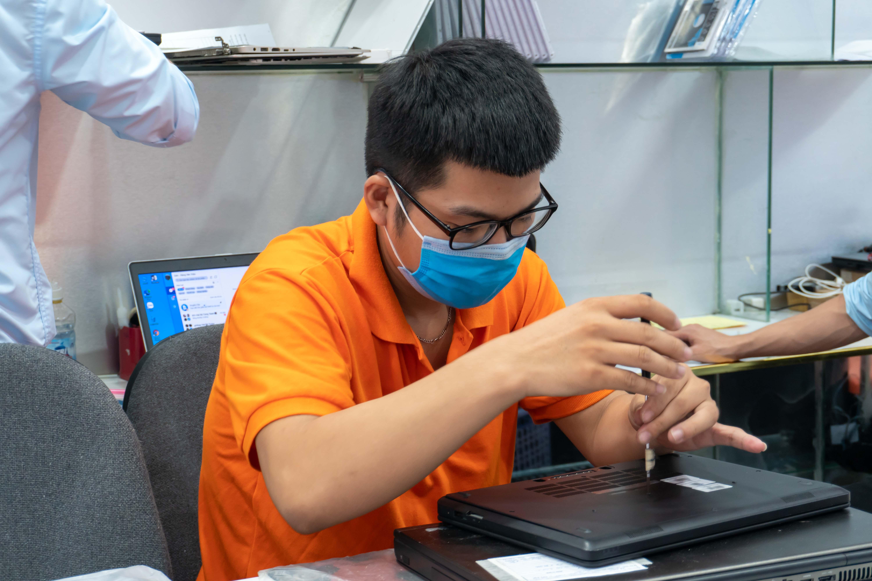 Sửa laptop HP ở đâu thì uy tín, giá tốt tại Hà Nội