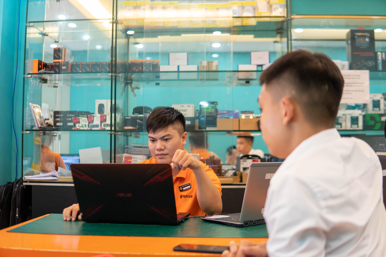 Trung tâm sửa chữa laptop Acer - BVCN 88