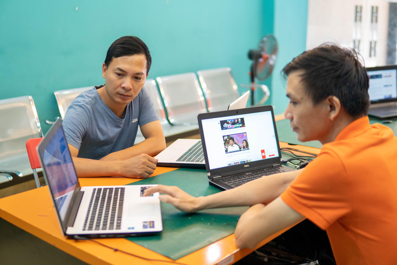 Top 5 địa chỉ sửa chữa laptop tại tpHCM