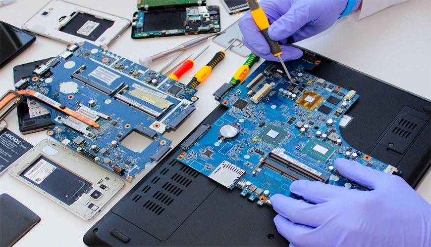 Sửa chữa laptop ở tp HCM - địa chỉ nào uy tín cho người dùng?
