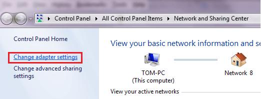 Tổng hợp các cách khắc phục khi máy tính bị lỗi DNS