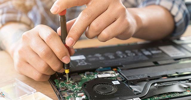 Nên tự sửa chữa laptop tại nhà với các lỗi nào? Cần lưu ý những gì?