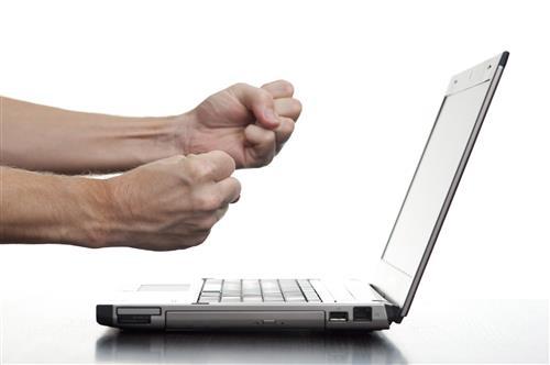 Nếu máy tính bị treo, hãy làm ngay điều này!