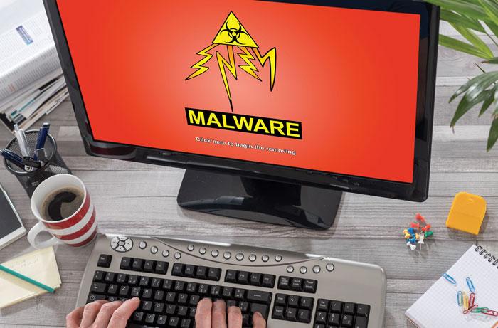 Những dấu hiệu cho thấy máy tính bị hỏng do nhiễm virus