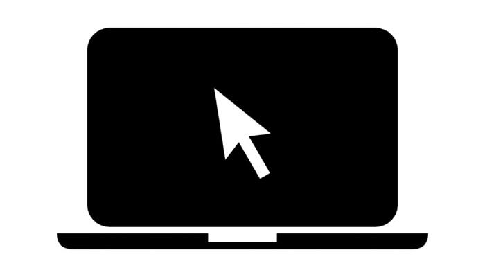 Máy tính lỗi màn hình đen - Những cách xử lý tốt nhất