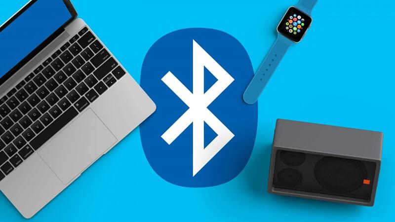 Cách khắc phục lỗi kết nối bluetooth
