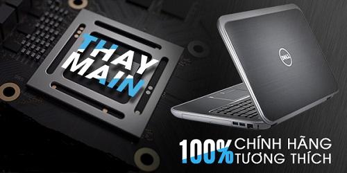 Thay main máy tính Dell giá bao nhiêu?
