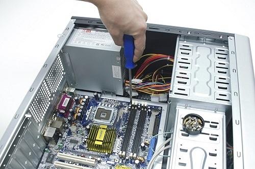 Lỗi main PC? Nên sửa hay thay main mới?
