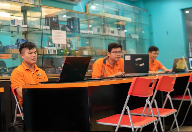 Hướng Dẫn Sửa Lỗi Card Màn Hình Rời Laptop Siêu Đơn Giản