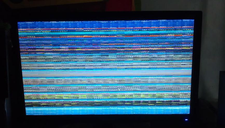 Nhận Biết, Khắc Phục Lỗi Card Màn Hình Laptop Dell Cực Dễ