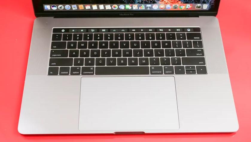 Hướng Dẫn Cách Sửa Trackpad Macbook Pro