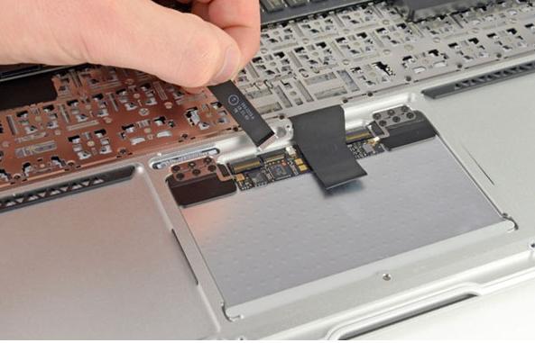 4 Cách Xử Lý Lỗi Chuột Cảm Ứng Laptop Asus Cực Đơn Giản