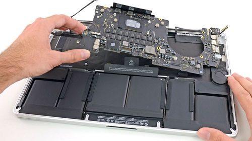 Thay main Macbook Air 2015 ở đâu giá rẻ, uy tín?
