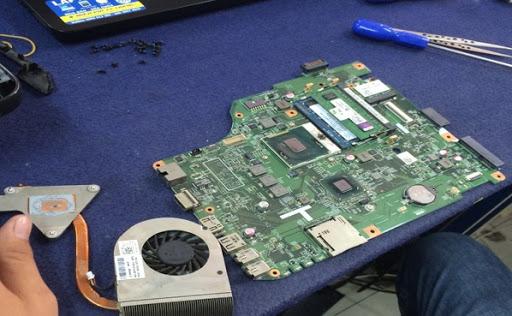 Thay VGA cho laptop uy tín, giá rẻ