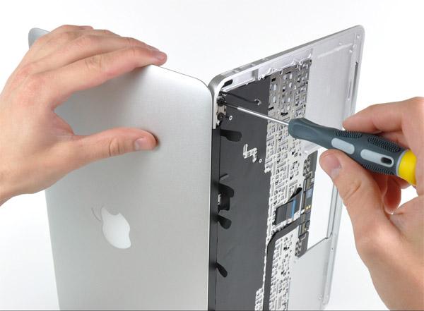 Địa chỉ sửa máy Macbook tại Hà Nội uy tín