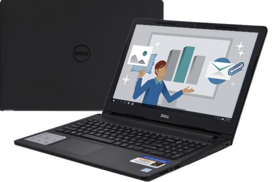 Cách vệ sinh laptop dell tại nhà đúng cách nhất