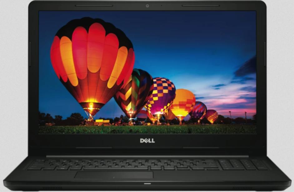 7 bước đơn giản để vệ sinh laptop Dell Inspiron như mới