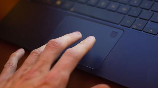 4 Cách Sửa lỗi Touchpad Laptop Asus không hoạt động