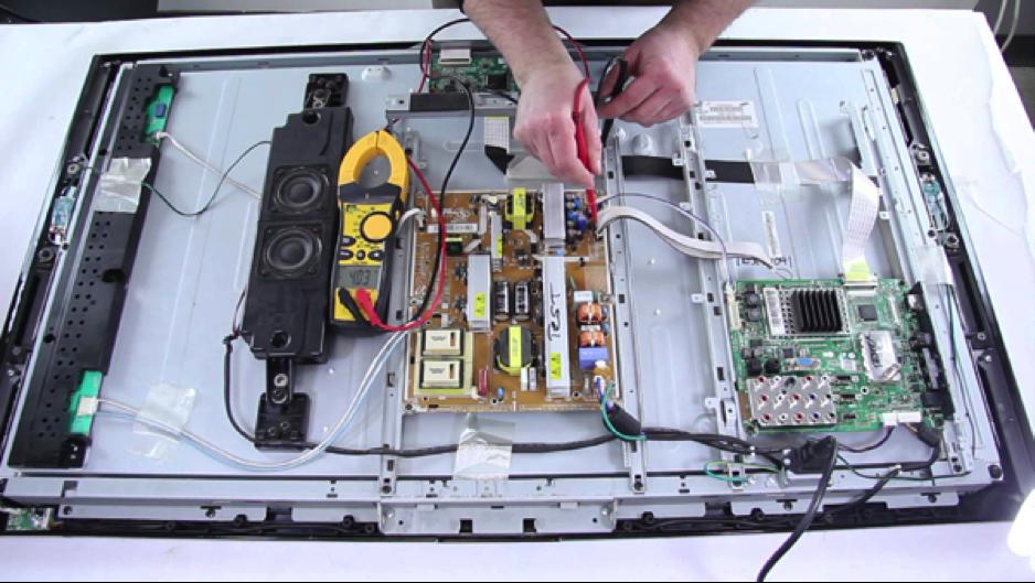 Lỗi màn hình máy tính bị nhiễu - nguyên nhân, giải pháp sửa chữa hiệu quả