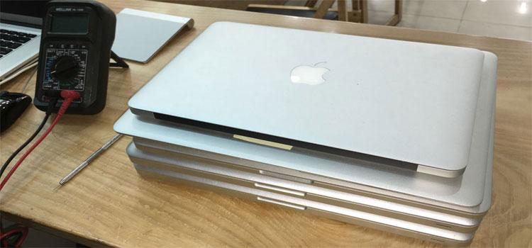 Mách bạn cách chọn địa chỉ sửa Macbook pro uy tín tại Hà Nội