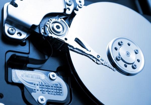Cách bước sửa ổ cứng laptop bị hỏng tại nhà