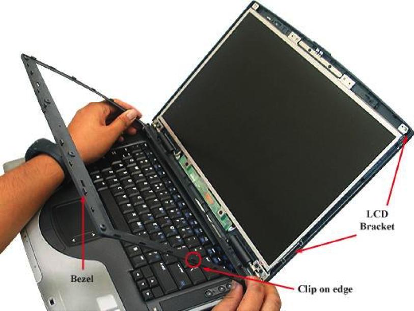 Nên thay màn hình laptop asus ở đâu?