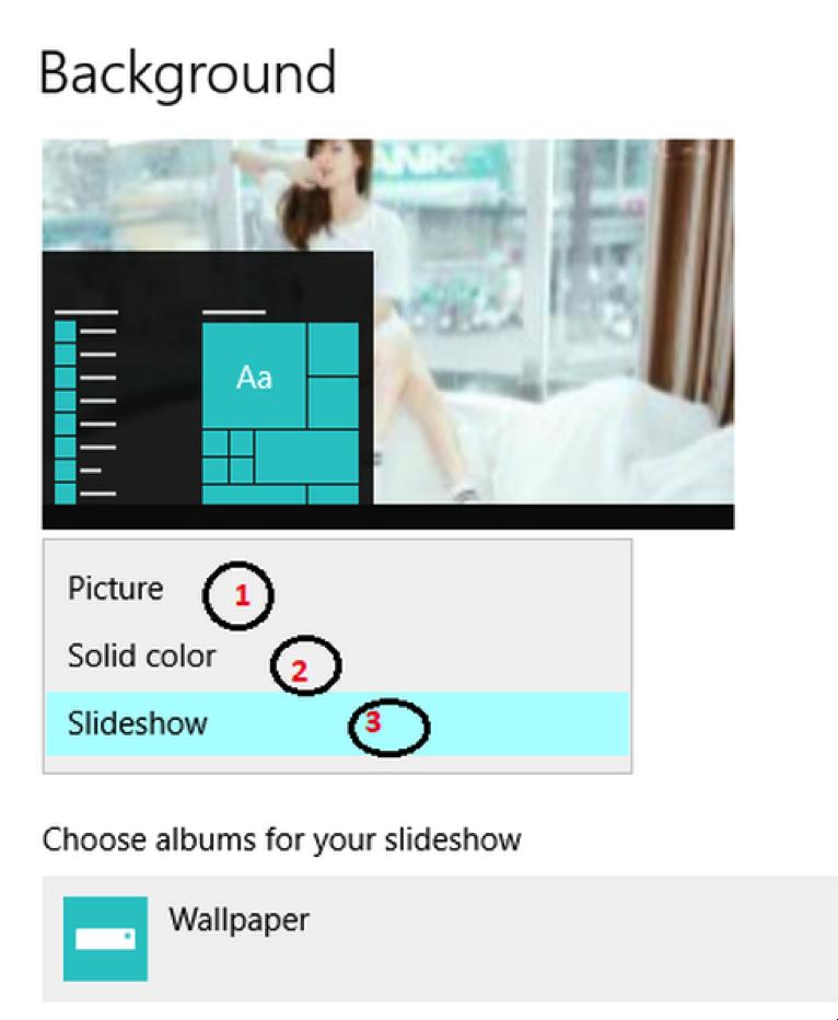 Thay đổi màn hình máy tính đơn giản, dễ thực hiện