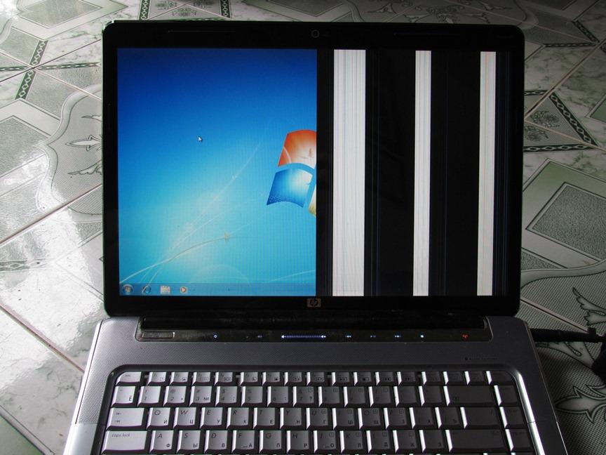 Nguyên Nhân Lỗi Panel Ở Màn Hình Laptop