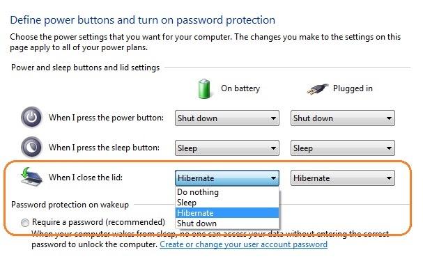 Cách sửa lỗi khi gập màn hình Laptop đơn giản nhất