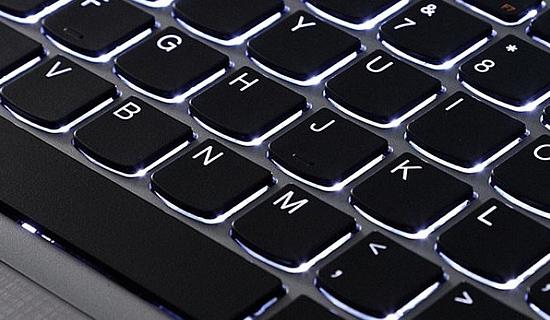 Sửa lỗi không bật được đèn bàn phím Laptop ASUS