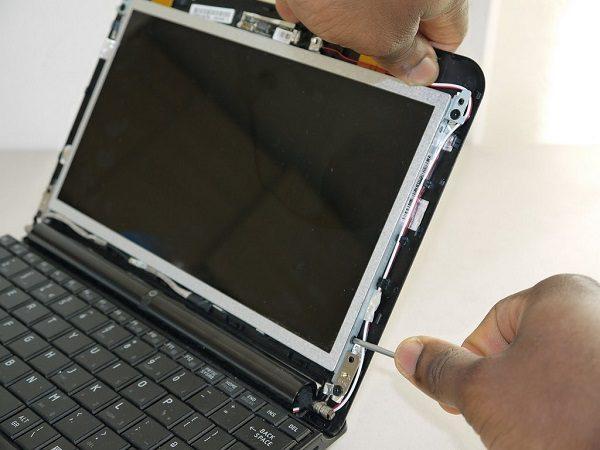 Những lưu ý khi thay màn hình Laptop Asus 14 Inch