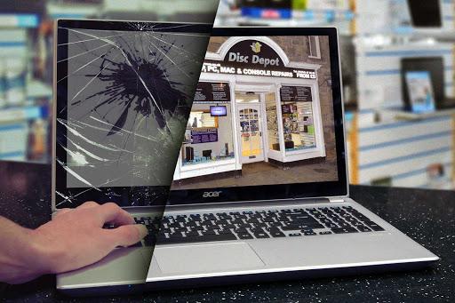 Những điều cần lưu ý khi thay màn hình Laptop Dell Inspiron 14 Inch