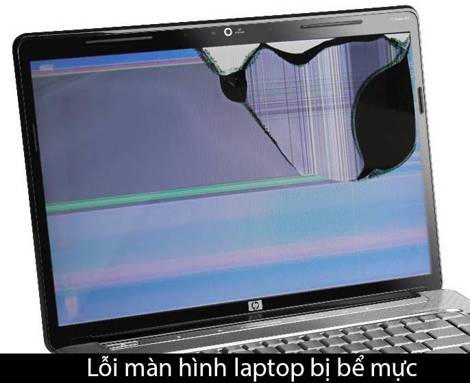 Mách bạn địa chỉ sửa chữa màn hình máy tính Dell giá rẻ, chất lượng cao