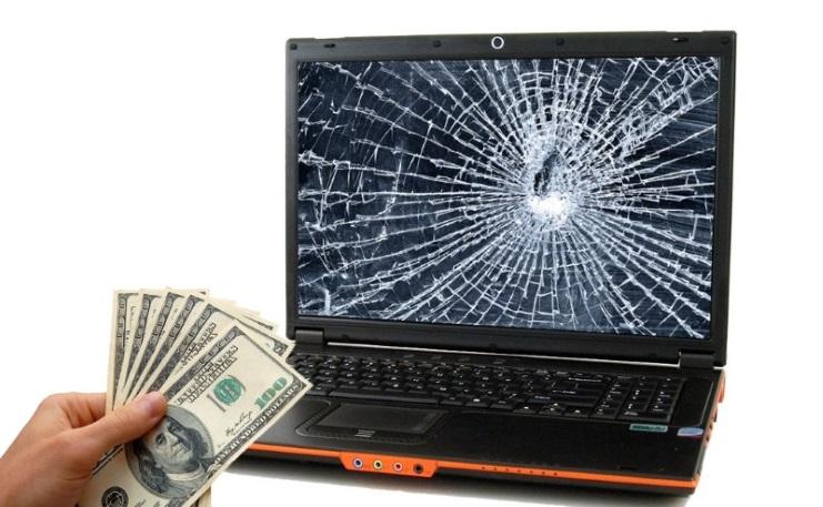 Bật Mí 3 Điều Cần Lưu Ý Khi Đi Thay Màn Hình Laptop Asus X550c